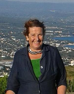 Anne-Marie Tua
