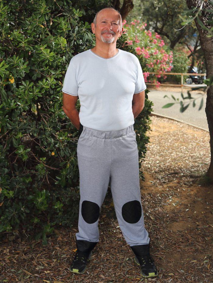 Comfort-trousers-arthrosis-rheumatism-pain-mens-elderlies