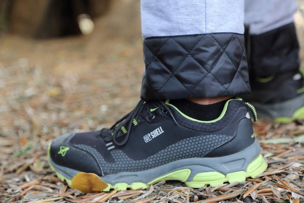 Elderly-pants-ankle-velcro-strap-rheumatism-protection