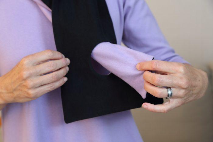 bib-scarf-senile-persons-elegance-senior