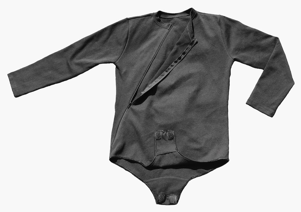 bodysuit-zip-fastener-medical-care-retirement-home