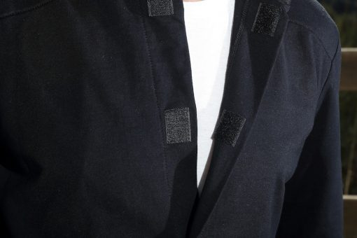 chemise-homme-attaches-velcro-senior-habillage-facile