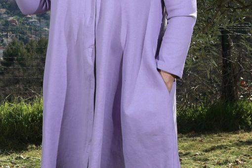 robe-poches-laterales-dame-senior-habillage-facile